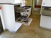 les cuisines - créations daniel simon : cuisine toulouse ... - Lave Vaisselle En Hauteur Cuisine