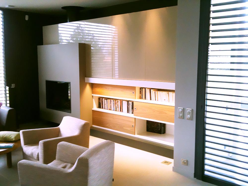 l 39 agencement pour les particuliers cr ations daniel simon agencement d 39 int rieur toulouse. Black Bedroom Furniture Sets. Home Design Ideas