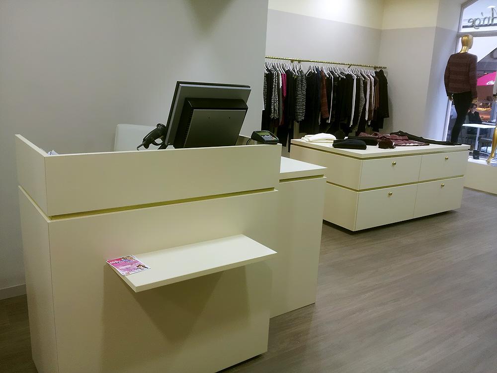 L Agencement Des Commerces Magasins Et Boutiques Creations Daniel